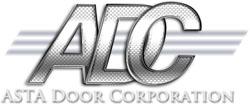 ASTA Door Corporation logo