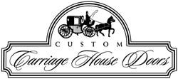 Custom Carriage House Doors logo