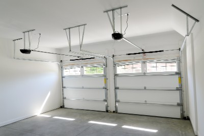 Aaron Overhead Doors knows what to do when your garage door gets of track.