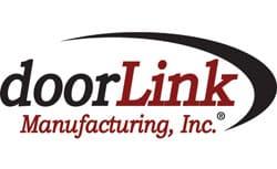 DoorLink Manufacturing Logo